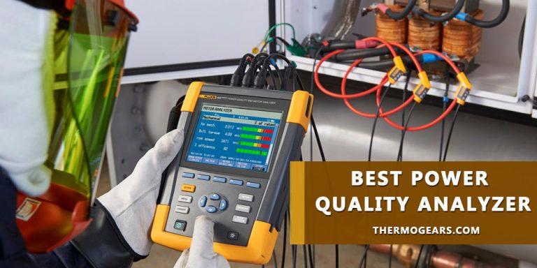 Best Power Quality Analyzer