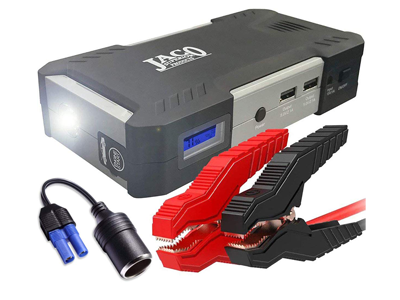 JACO BoostPro Car Battery Jump Starter