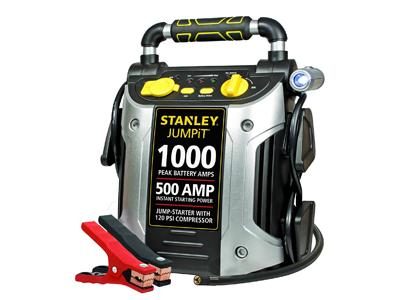STANLEY J5C09 Power Station Jump Starter