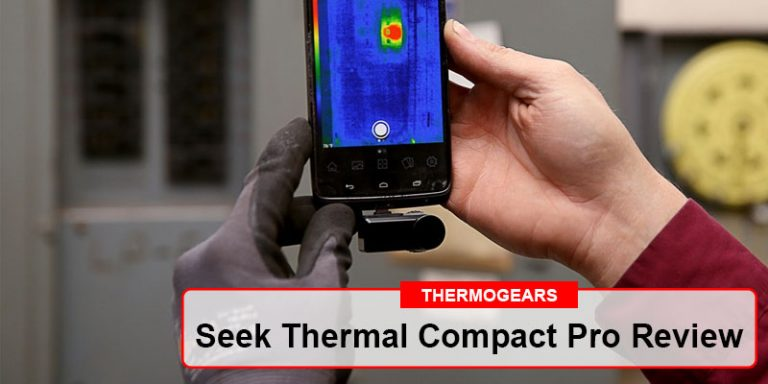 Seek thermal compact PRO