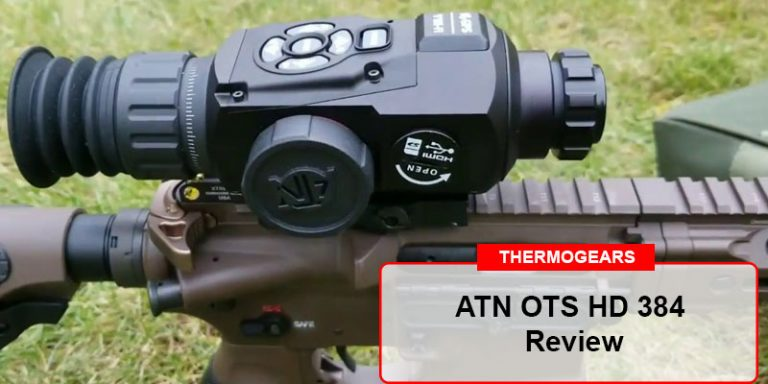 ATN OTS 384