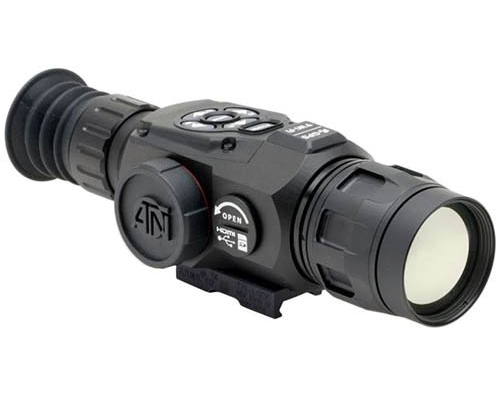 ATN OTS-HD 640 Thermal Smart HD Monoculars