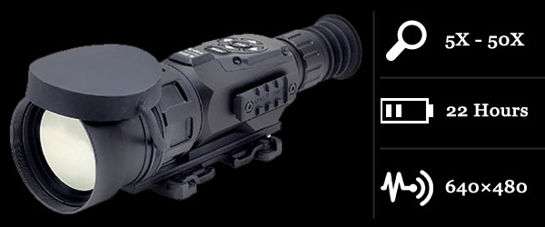 ATN-ThOR-HD-640-Thermal-Scope