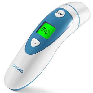 Ankovo Infrared Thermometer