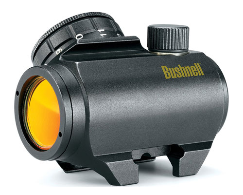 Bushnell Trophy TRS-25 laser scope