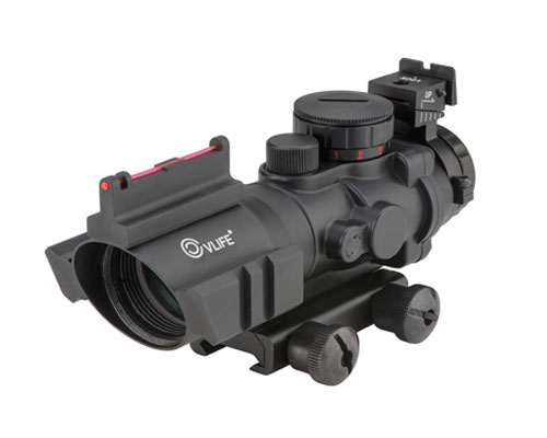 CVLIFE 4x32 Tactical Laser Scope