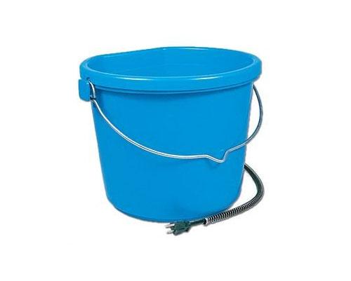 Dover Saddlery Heated Buckets