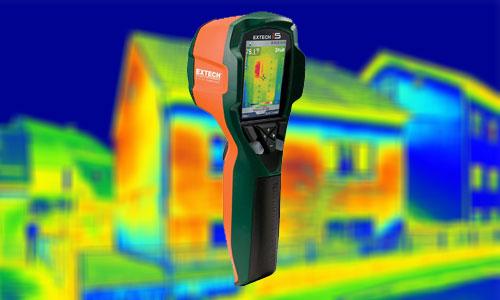 Extech-I5-Thermal-Imaging-Camera