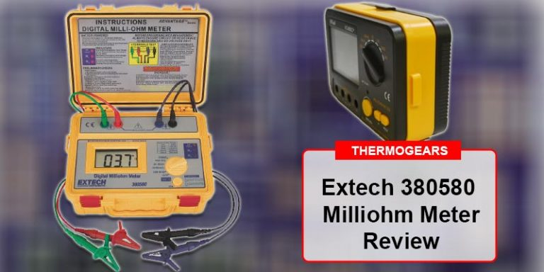 Extech review featured image