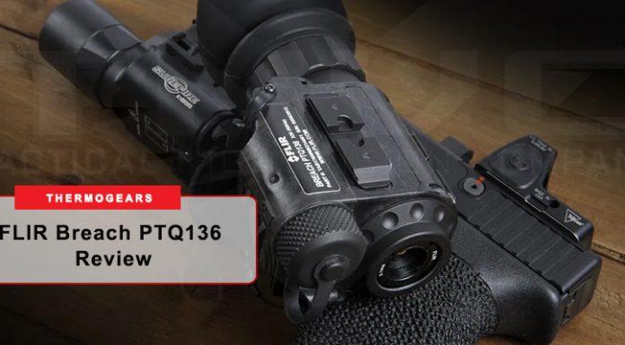 FLIR Breach PTQ136 Review