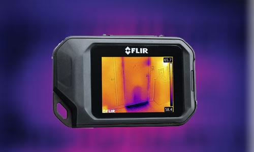 FLIR C2 Compact Thermal Imaging