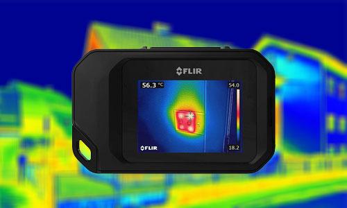 FLIR-C3-Pocket-Thermal-Camera