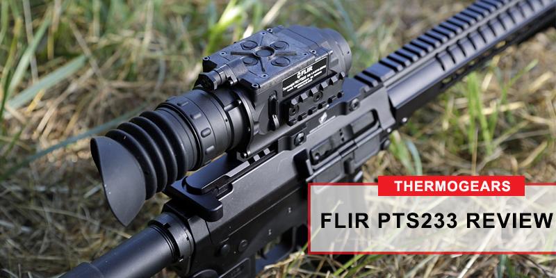 FLIR PTS233 Review
