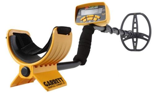 Garrett ACE 400 Metal Detector 1