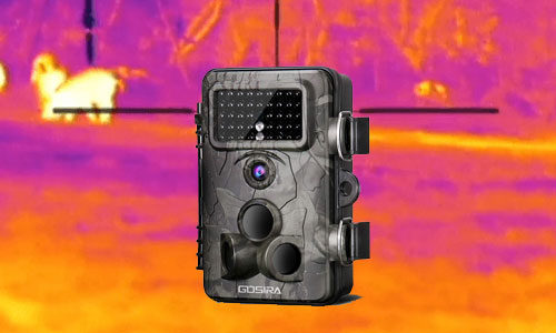 Gosira-Thermal-Camera