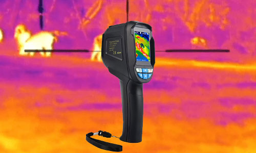 Hti-Xintai-Handheld-Thermal-Camera