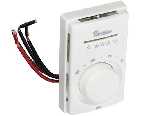 Best Line voltage Thermostat