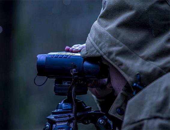 Nightfox Digital Night Vision Binoculars