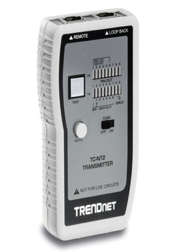TRENDnet-Cable-Tester