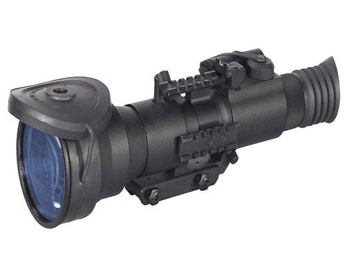 Armasight Nemesis6x-SD Gen 2+ Night Vision Rifle Scope