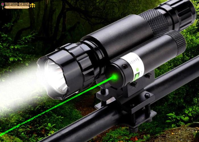 Best Laser Bore Sight