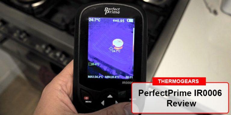 perfectprime IR0006