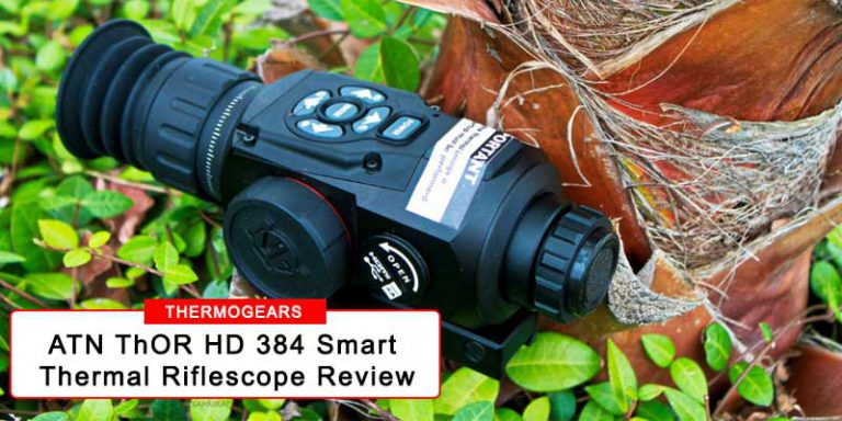 ATN ThOR HD 384 Riflescope featured img