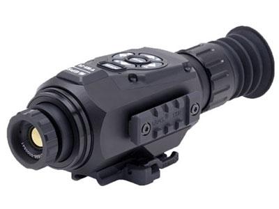 ATN ThoR 384 Riflescope