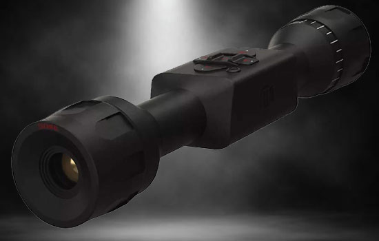 ATN Thor LT Thermal Riflescope