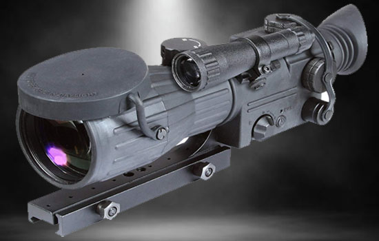 Armasight Orion 5X Gen 1 Riflescope