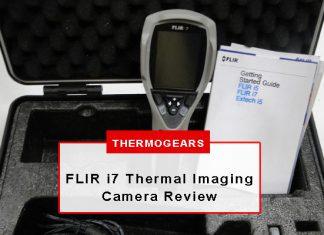 FLIR i7 Thermal Imaging Camera Review