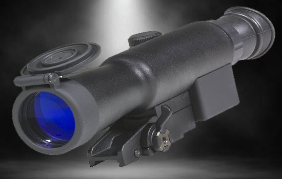 Firefield NVRS Thermal Riflescope
