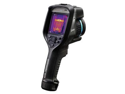 FLIR E9 Thermal Camera