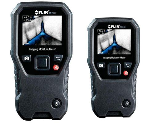 Flir MR160 Thermal Imaging Moisutre Meter