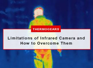 Limitations of Infrared Camera and How to Overcome Them