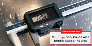 Mitutoyo 500-197-30 Advanced Onsite Sensor