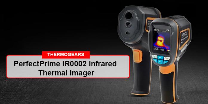 PerfectPrime IR0002 IR Thermal Imager