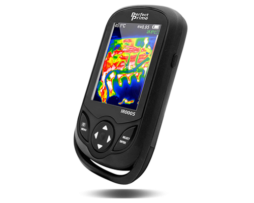PerfectPrime IR0005 Infrared Thermal Imager