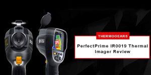 PerfectPrime IR0019 Thermal Imager Review