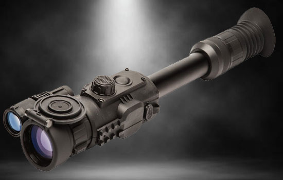 Sightmark Photon RT Riflescope