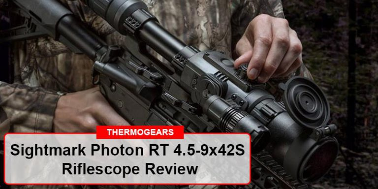 Sightmark Photon RT 4.5 9x42S featured image