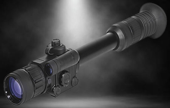 Sightmark Photon XT 4.6 x 42S Riflescope