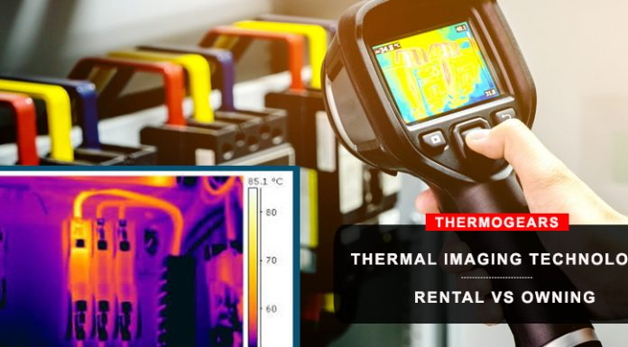 Thermal Imaging Technology Rental Vs Owning