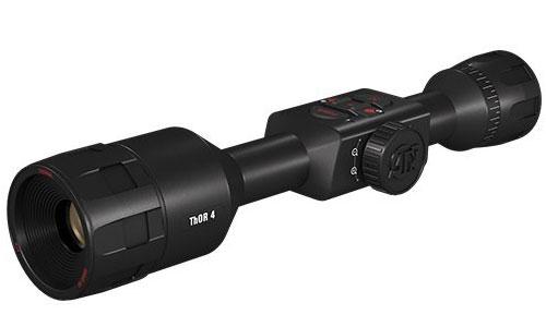 ATN Thor 4 Riflescope