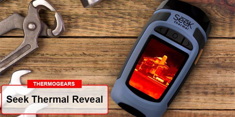 seek thermal reveal