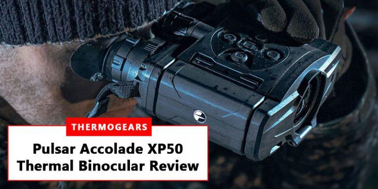 pulsar accolade xp50 review