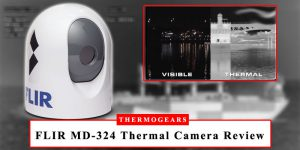 FLIR MD-324 Thermal Camera
