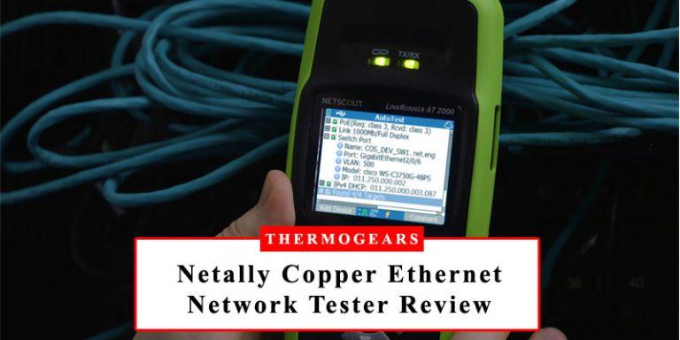 Netally-Copper-Ethernet-Network-Tester
