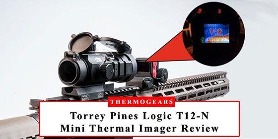 Torrey Pines Logic T12 N Mini Thermal Imager Review