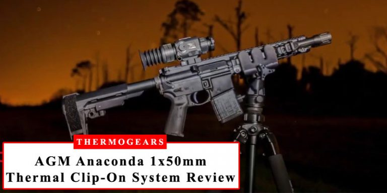 AGM-Anaconda-1x50mm-Thermal-Clip-On-System
